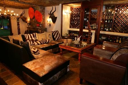 Bayete Zulu Game Lodge In Mkuze Offering Luxury
