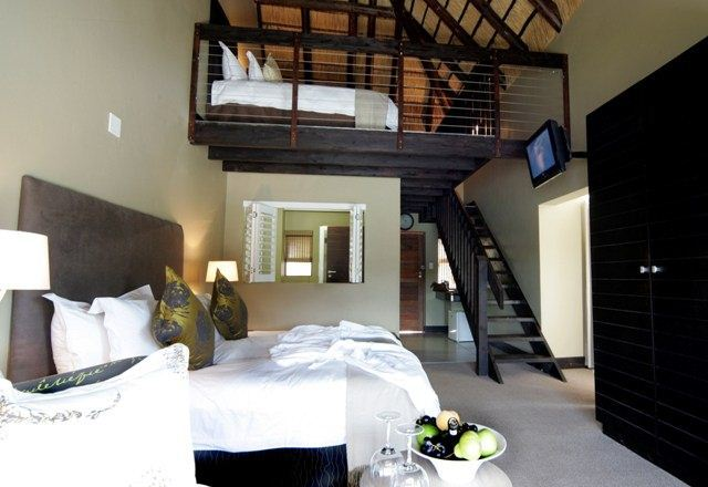 Jozini Tiger Lodge And Spa In Mkuze Offering Luxury
